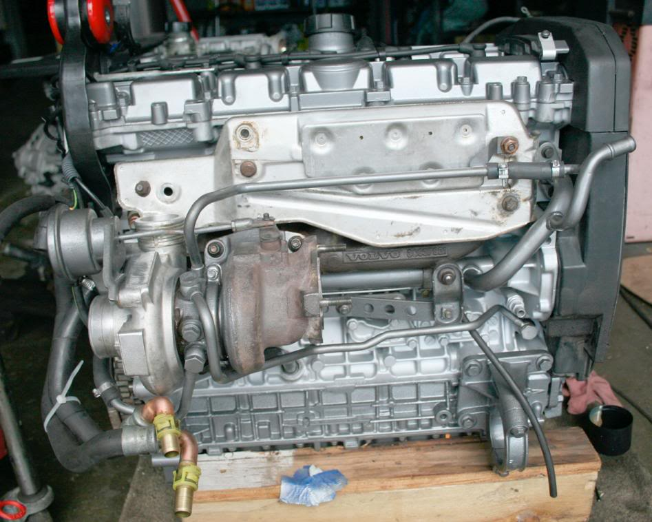 1998 S70 Turbo Oil Supply Location Volvo Forums