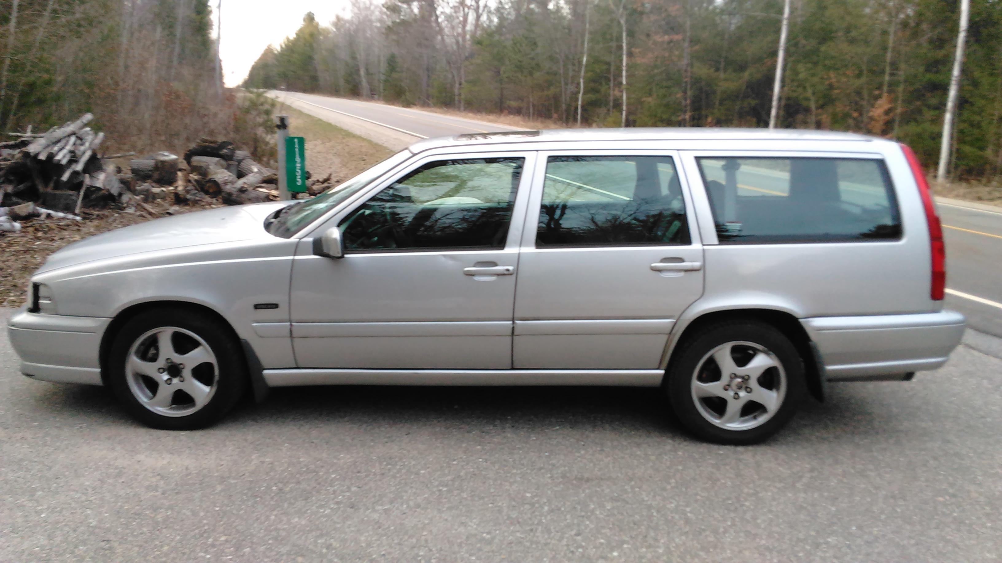 1998 V70 R for sale