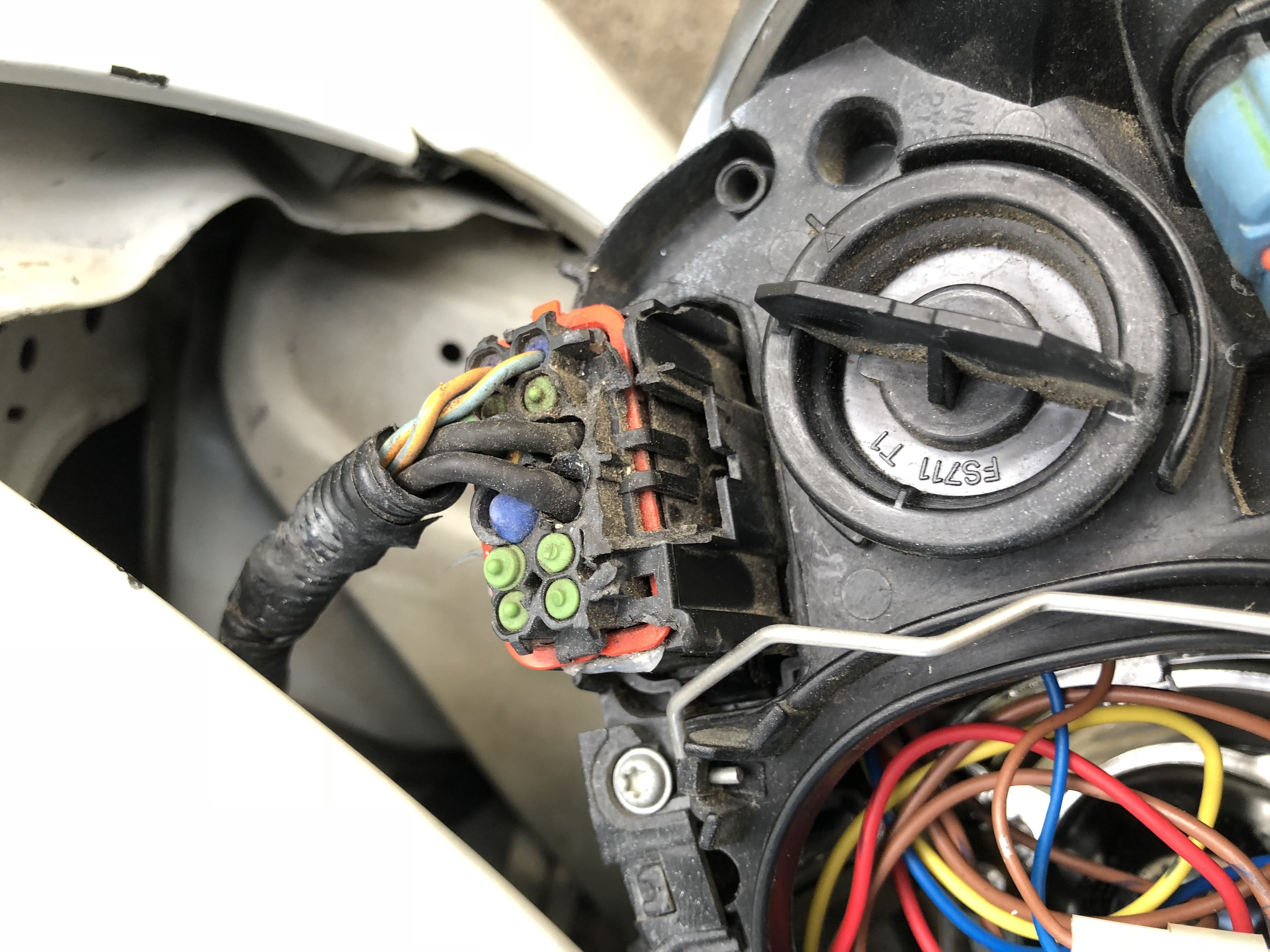 Headlight Wiring Assembly? - Volvo Forum + help for owners | Volvo Headlamp Wire Harness |  | Matthews Volvo Site