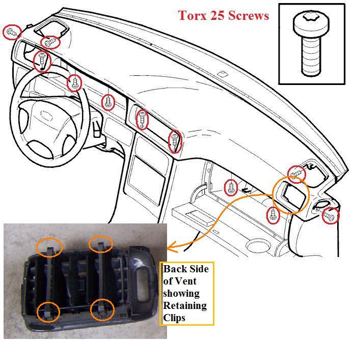 fuse box in volvo v50 diy 1998    volvo    v70 instrument cluster removal bulb change  diy 1998    volvo    v70 instrument cluster removal bulb change