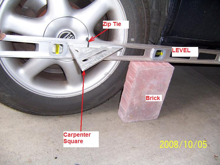 Diy Car Alignment Tricks Using Common Tools