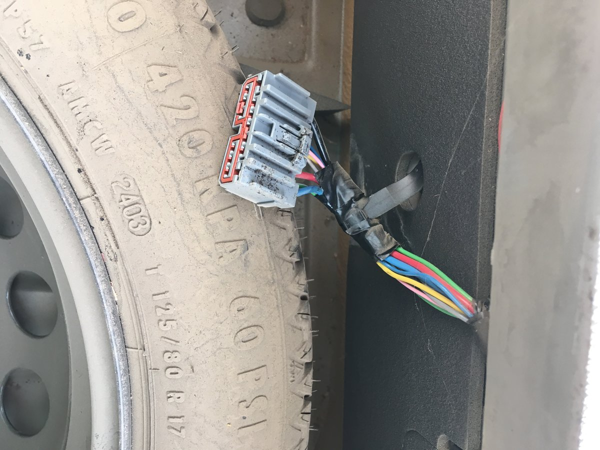 2004 V70 electrical wiring for trailer help - Volvo Forums Volvo Xc Trailer Wiring Harness on volvo headlight wiring harness, volvo brakes, volvo floor mats, volvo s40 wiring harness, volvo wiring diagrams, volvo roller wiring harness, volvo trailer tail lights, volvo remote control, volvo airbag wiring harness, volvo tires, volvo trailer hitch, volvo engine wiring harness,