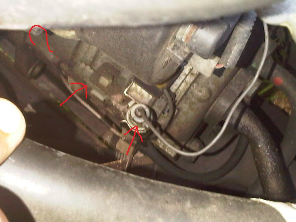 A/C Thermal Switch - Volvo Forums