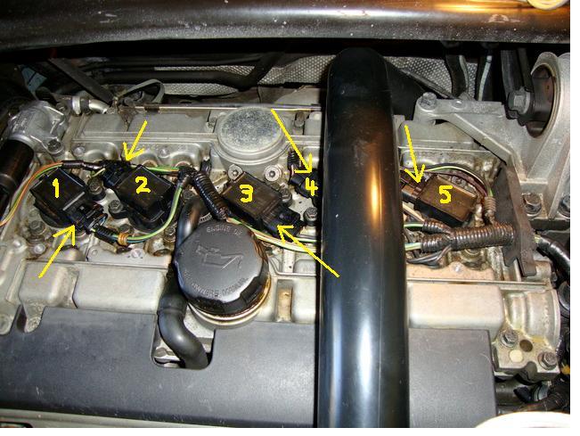 Car Won U0026 39 T Start After Replacing Spark Plugs