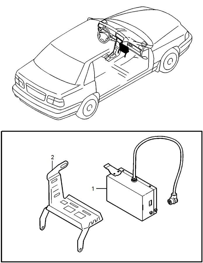 Volvo C70 Amplifier Wiring Diagram. Volvo. Auto Parts