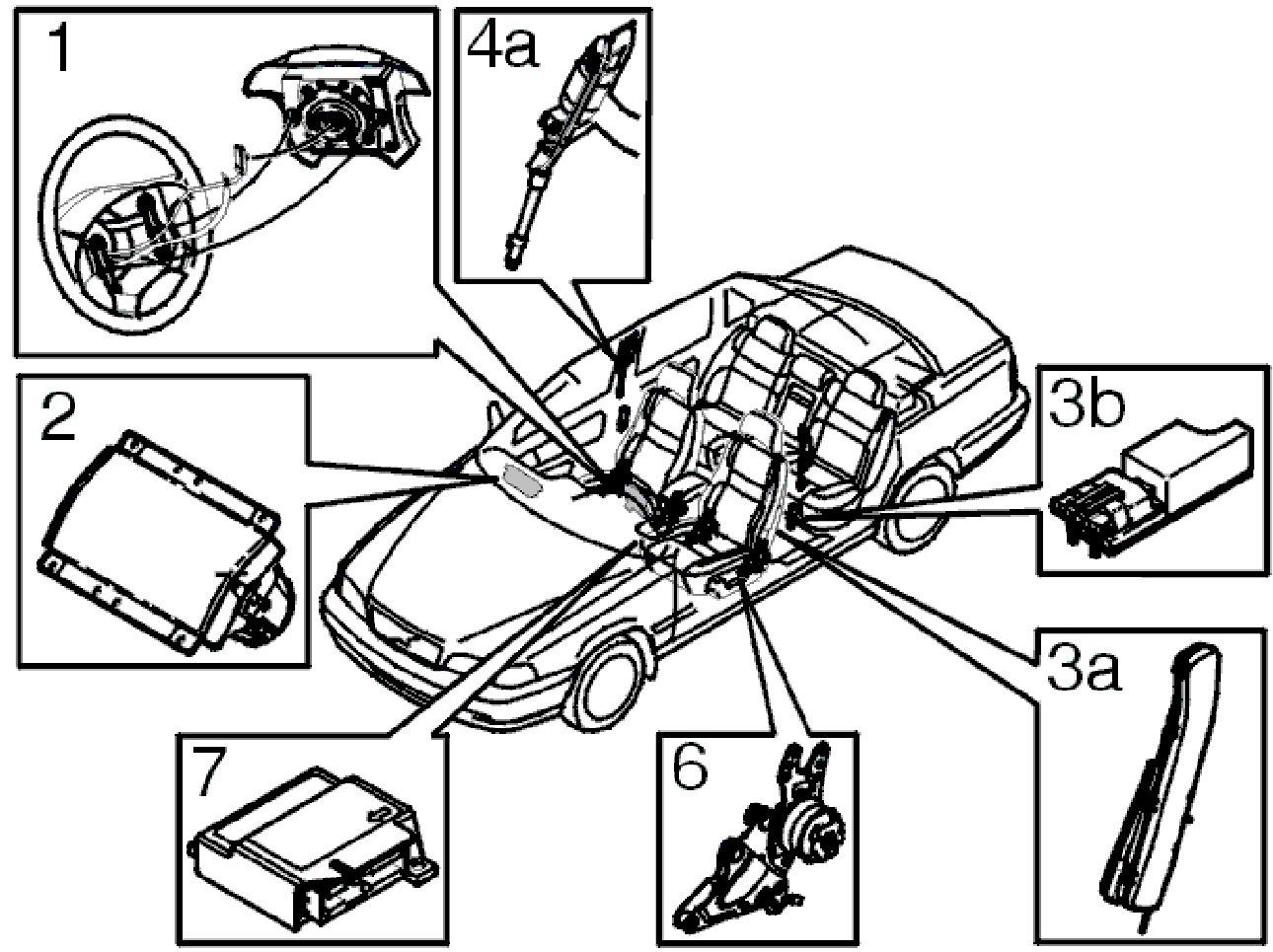 04 volvo s40 belt diagram