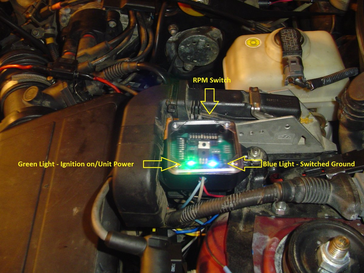 Vvis Vs Non Would You Do It I Did Page 2 2004 Volvo S60r Fuse Box Rpm Switch
