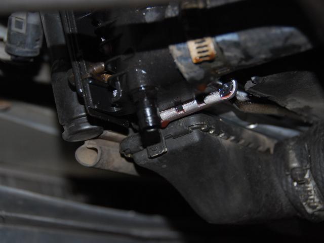 File on Volvo 850 Radiator