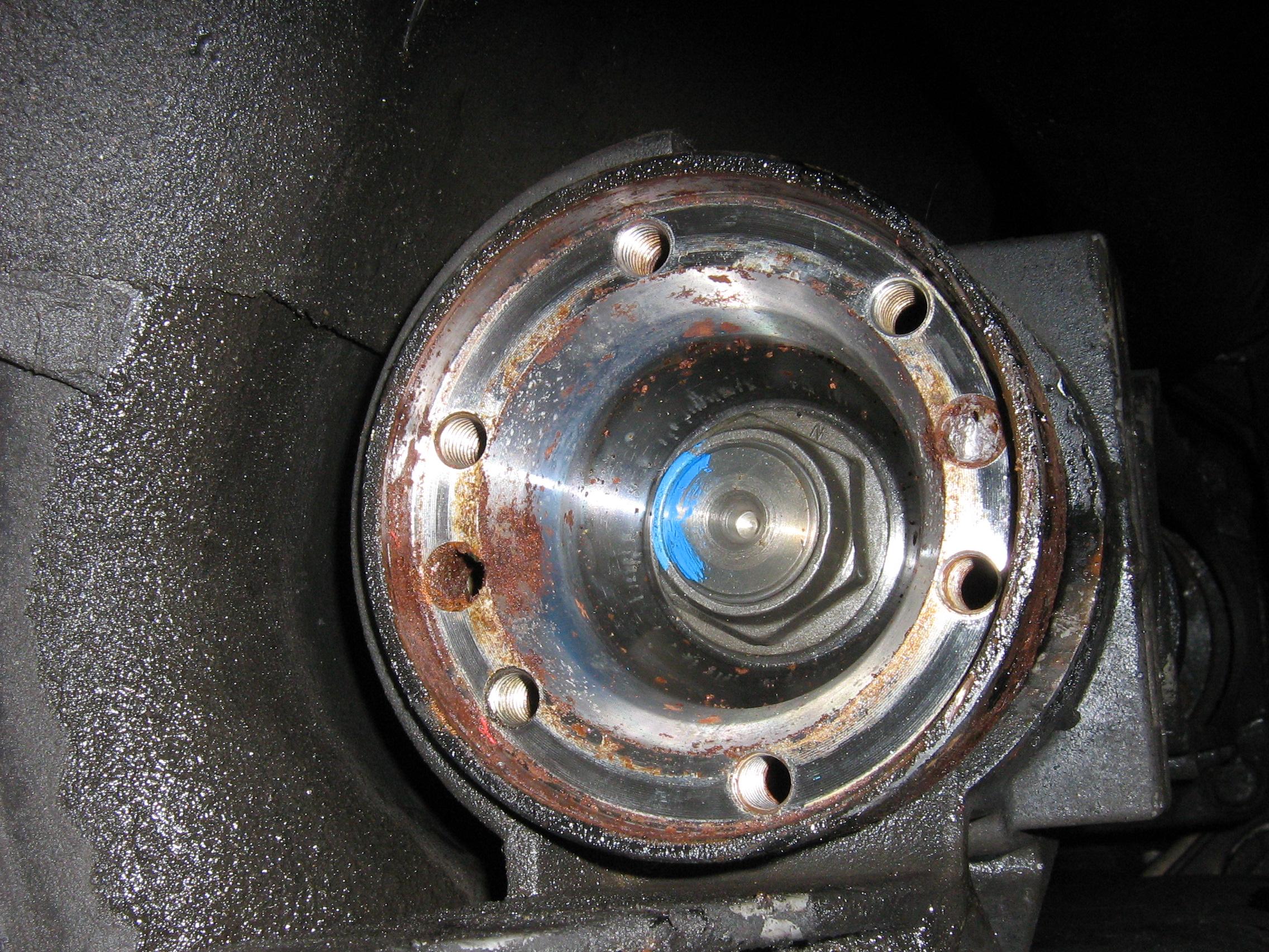 AWD maintenance Need - Volvo Forums
