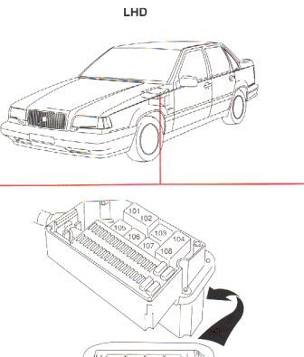 ElectricalCircuitsRelays further 2009 Polaris Wiring Diagram besides 2004 2008 Acura Typeblack Clear Tail furthermore 1995 Dodge Alternator Wiring Diagram likewise Land Rover Discovery Fuse Box Diagram Of Free. on volvo 1996 850 fuse panel