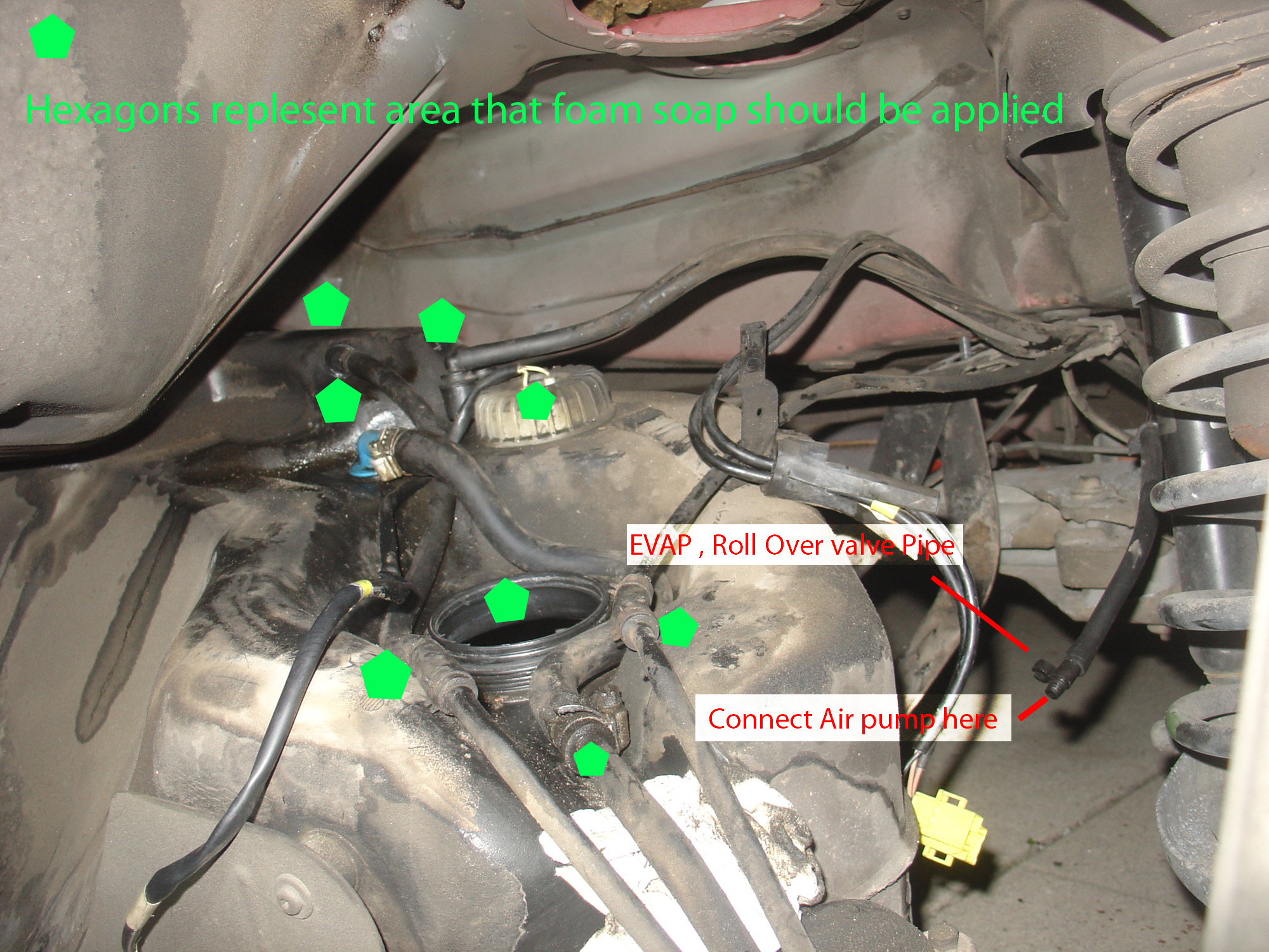 volvo v70 2000 fuel filter replacement  volvo  get free