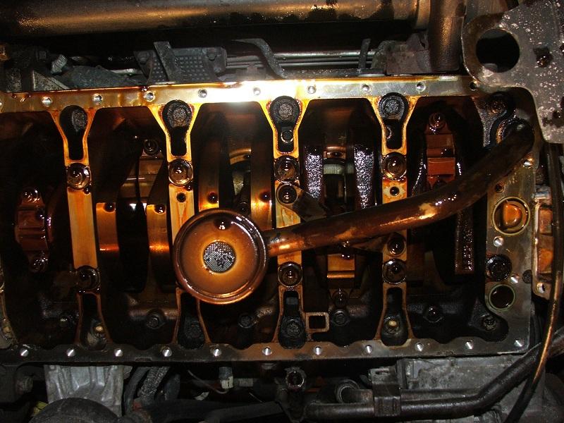 Oil Pan Drain Plug Torqued Volvo Forums