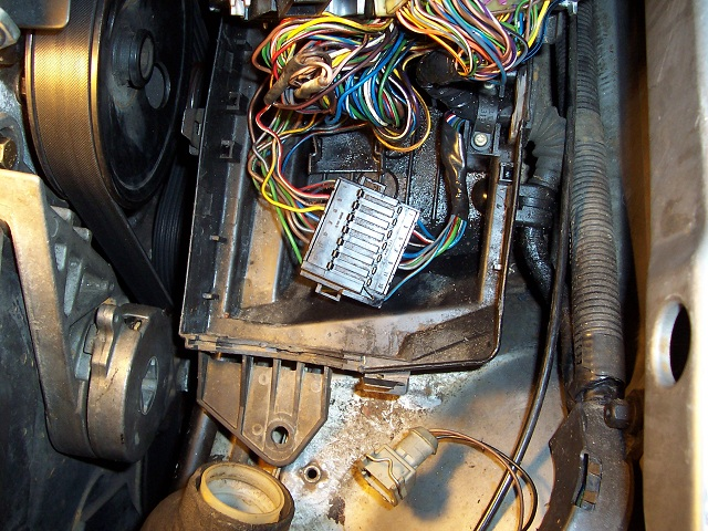 Vehicle Speed Sensor Malfunction P0500