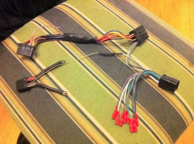 adding an amp - Breakout Cable to Add Amp to P80 cars - Audio Centipede