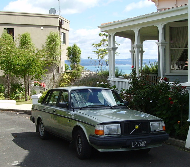 Volvo 240 Glt Engine: Let's See Your Volvo (The Photo Thread)