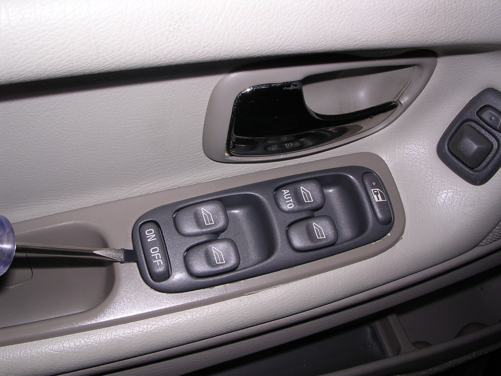 Il meglio di potere car window switch repair prices for How much to fix car window motor