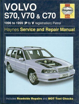S70 Manual
