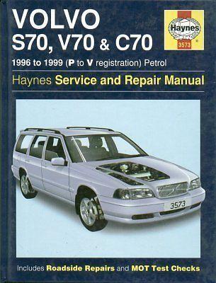 Volvo S V C Manual on 2000 Volvo S70 Headlight