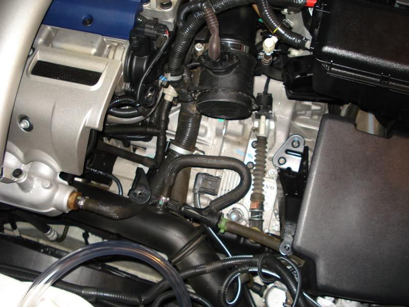 Volvo Transmission Fluid 2000+ Requirement - MVS