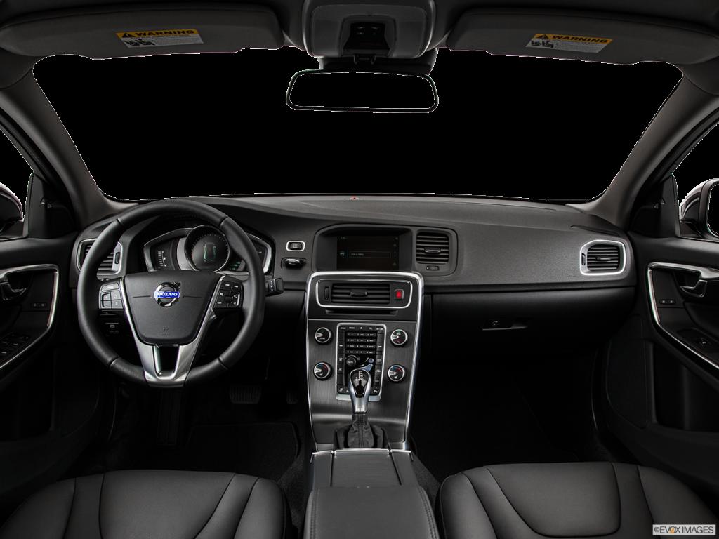 Auto Volvo Climate Control