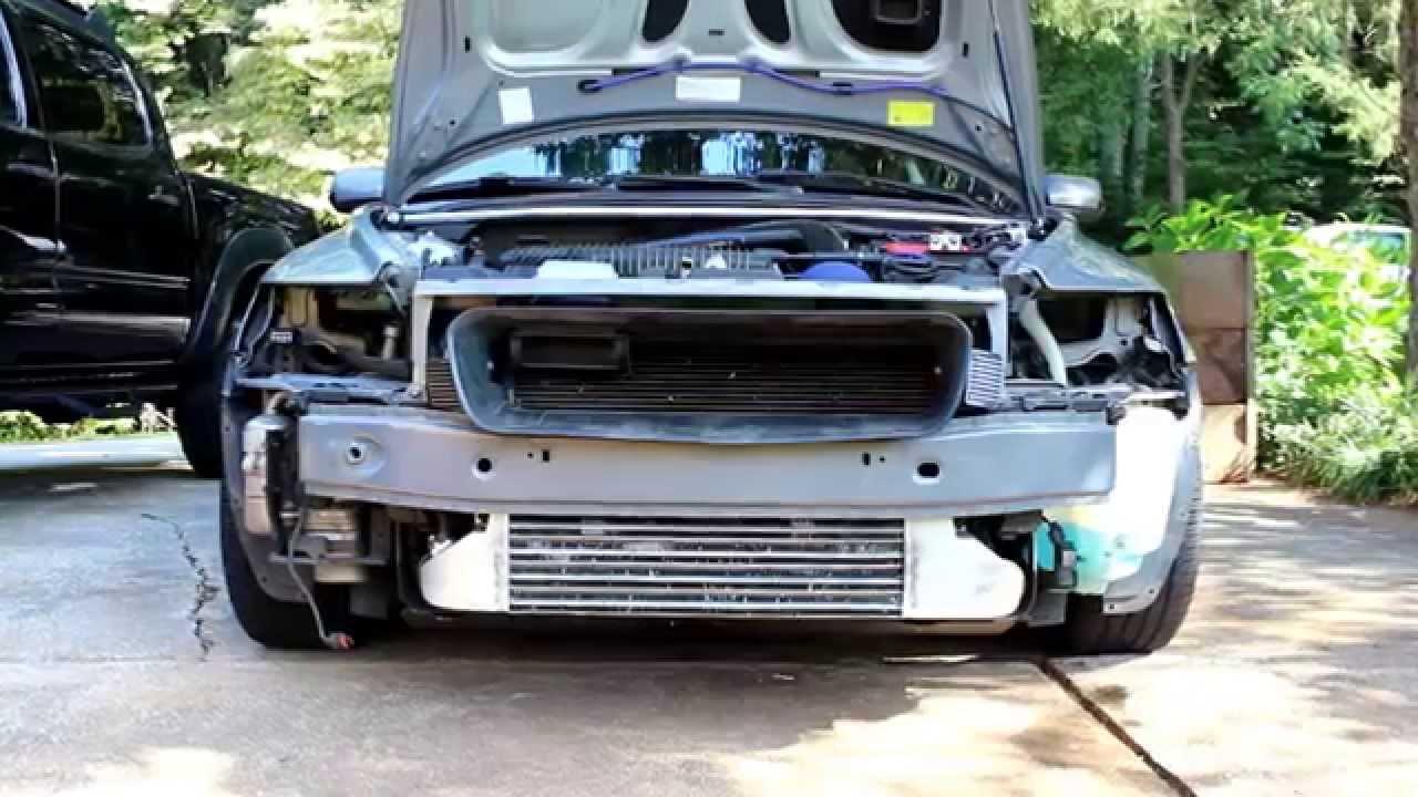 Volvo Bumper