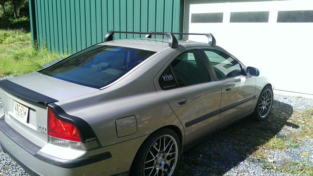 Amazing What Are Our Forum Members Saying About Volvo Roof Racks?