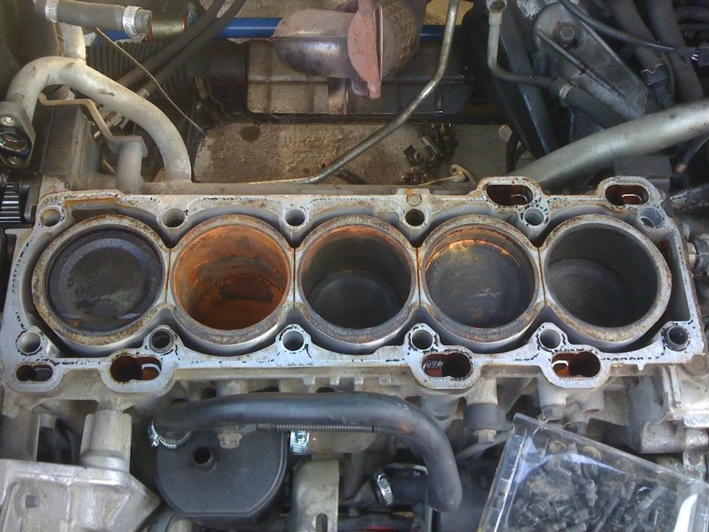 Volvo Head Gasket