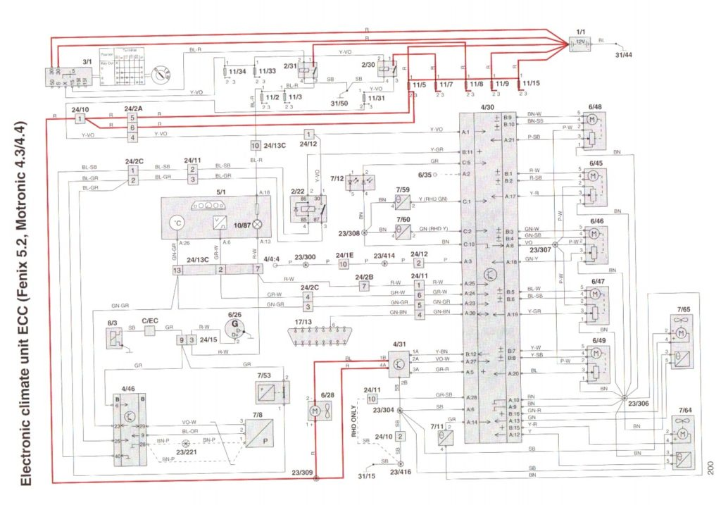 volvo 850 wiring diagram volvo image wiring diagram volvo 850 wiring diagram volvo auto wiring diagram schematic on volvo 850 wiring diagram