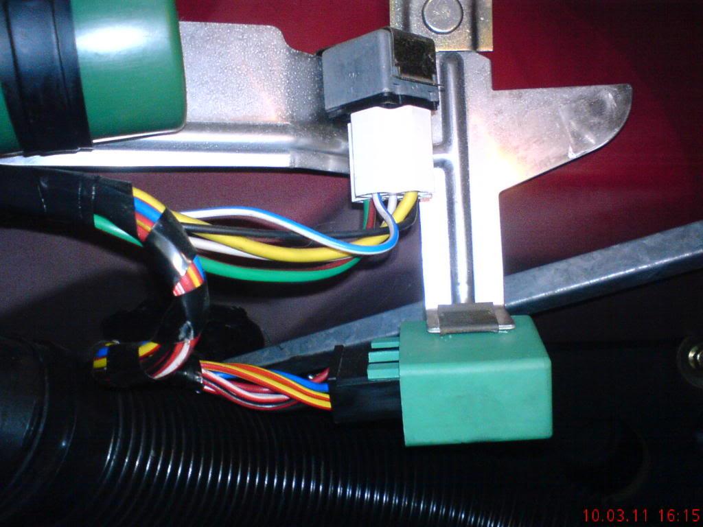 volvo pump relay repair