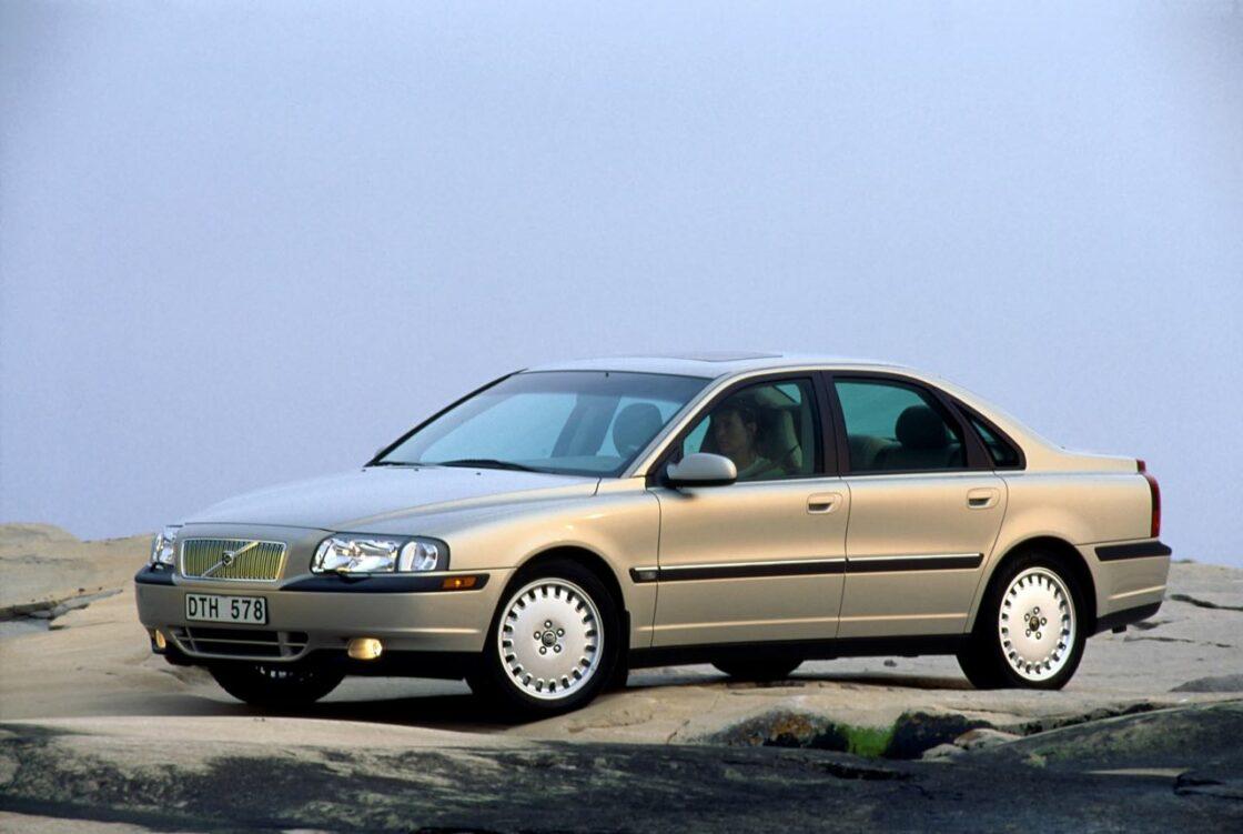 Volvo S80 (1998)