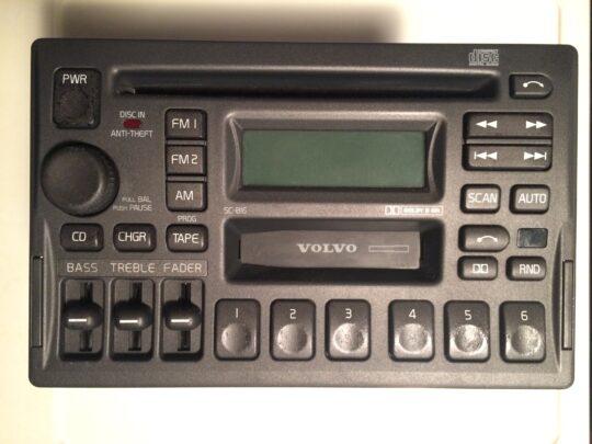 816 radio
