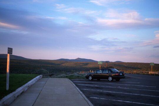 Car - Road trip