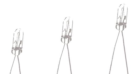 dash bulb 7219