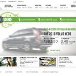 volvo-homepage