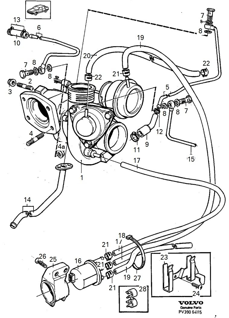 Vacuum Line Cl s on ford air suspension schematic