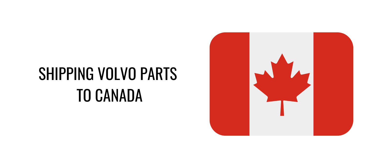 Volvo - shipping