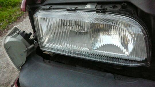 Headlight -
