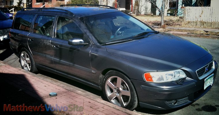 volvo v70 r manuals are scarce. Black Bedroom Furniture Sets. Home Design Ideas