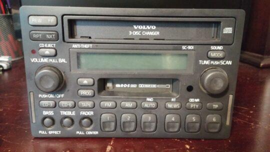 SC-901 radio