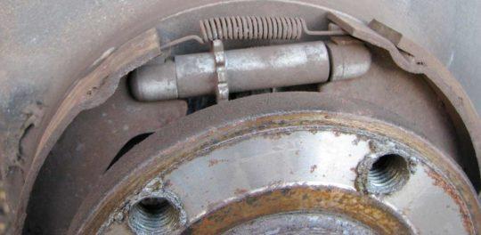 parking-brake