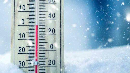 Cold - AC temp drop measurement