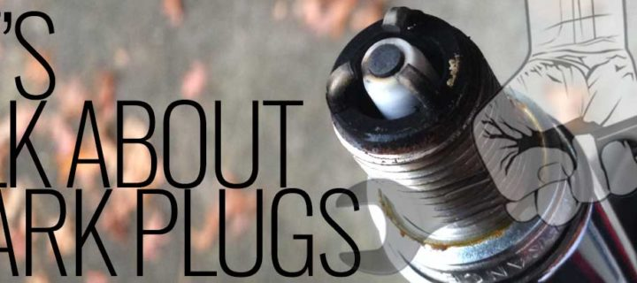Spark Plug Talk - What's good for Volvos