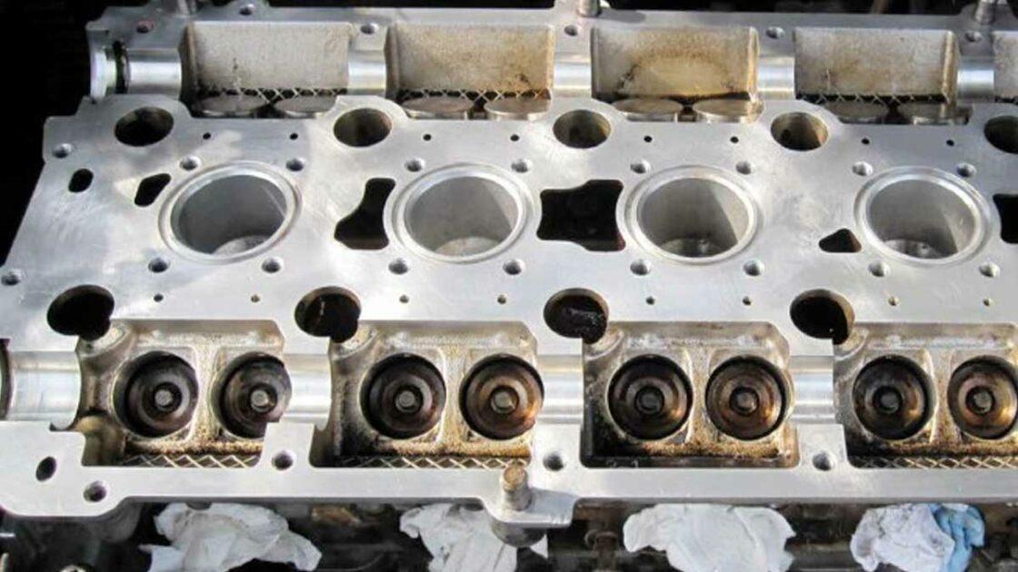 Engine rebuild tutorial