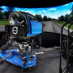175243 Chassis Simulator 150x150 - V90 Cross Country Photos