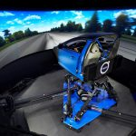 175244 Chassis Simulator 150x150 - V90 Cross Country Photos