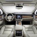 170101 interior blond volvo s90 v90 150x150 - Hello Lovely: The New Volvo V90 Debuts