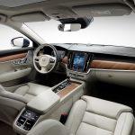 170161 interior cockpit volvo s90 v90 blond 150x150 - Hello Lovely: The New Volvo V90 Debuts