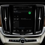 175771 volvo integrated spotify app 150x150 - Hello Lovely: The New Volvo V90 Debuts