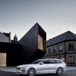 191606 volvo v90 location front 7 8 150x150 - Hello Lovely: The New Volvo V90 Debuts
