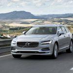 191761 new volvo v90 location driving 150x150 - Hello Lovely: The New Volvo V90 Debuts